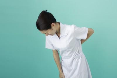 看護師腰痛2