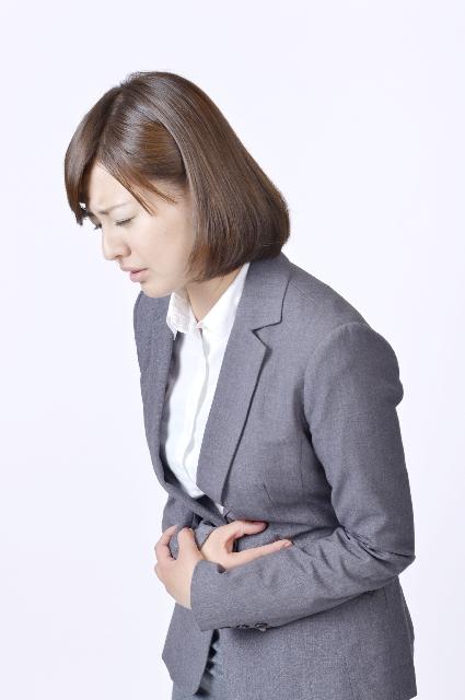 腹痛 (1)