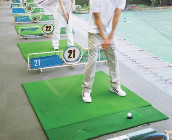 ゴルフ肘でゴルフが出来なくなった・・・
